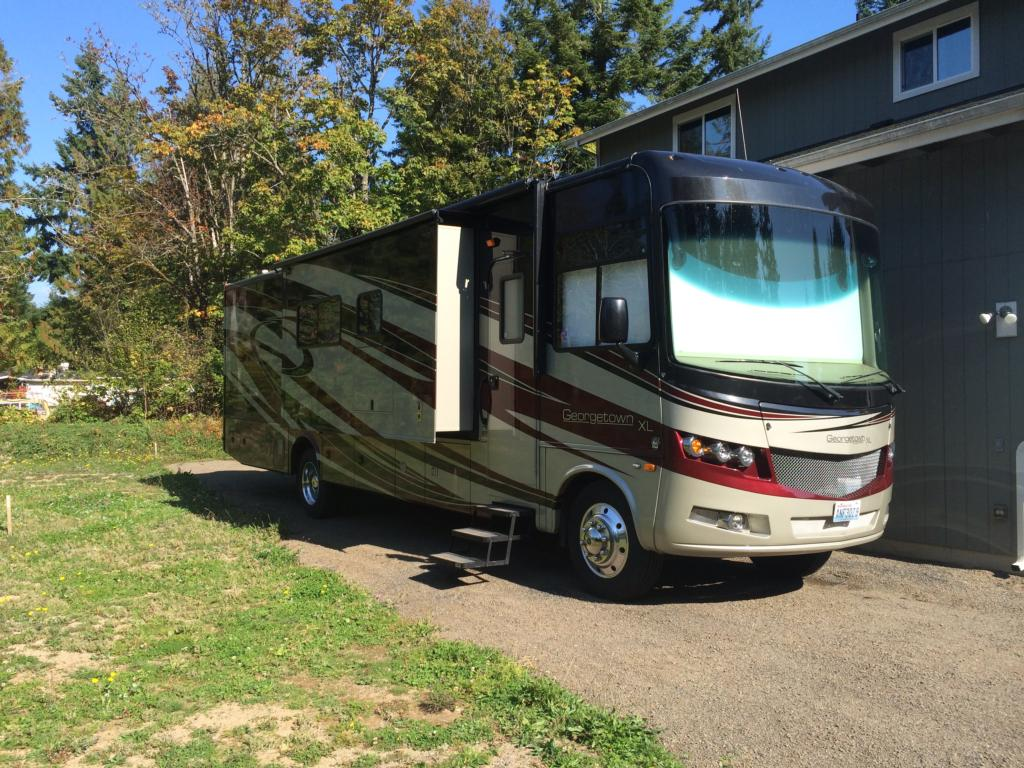 2013 Forest River Georgetown XL 38' in Kent, WA