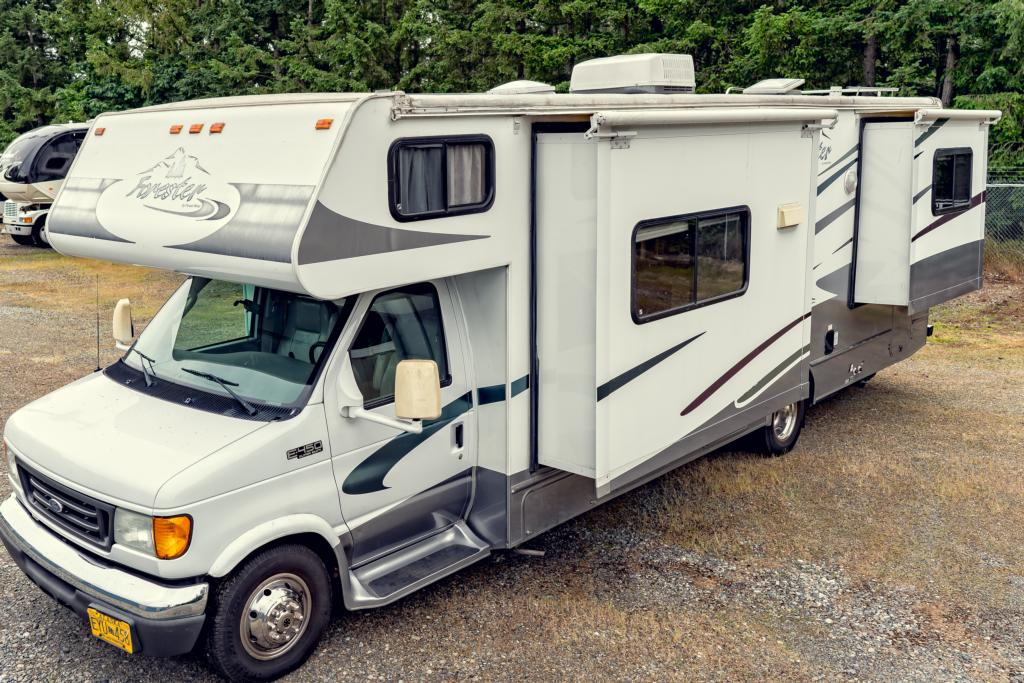 2005 Forest River Forester 28' in Kent, WA
